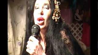 ladykashmir,sings a duet I go crazy Paul Davis turkish belly dancer, deniz,charette, Thumbnail
