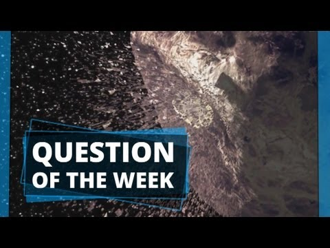 Question Of The Week: Would you help NASA find meteors?