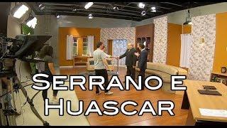Despedida Serrano / Bastidores LPC 0078