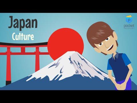 Japan Culture   Fun Facts About Japan