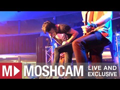 Of Mice & Men - Still YDG'N | Live in Sydney | Moshcam
