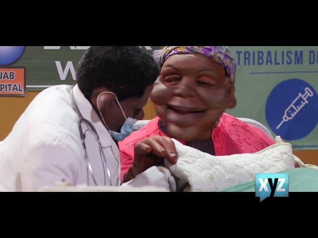 Necessary Vaccines - XYZ Show
