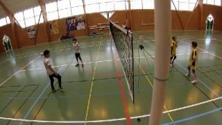 Coupe de Bretagne Poussin15/03/14 EVPL / Vannes thumbnail
