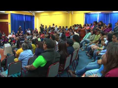 Debate Municipales Arica 2016