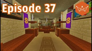 Decorating Desert Houses  Minecraft World of Hex e37