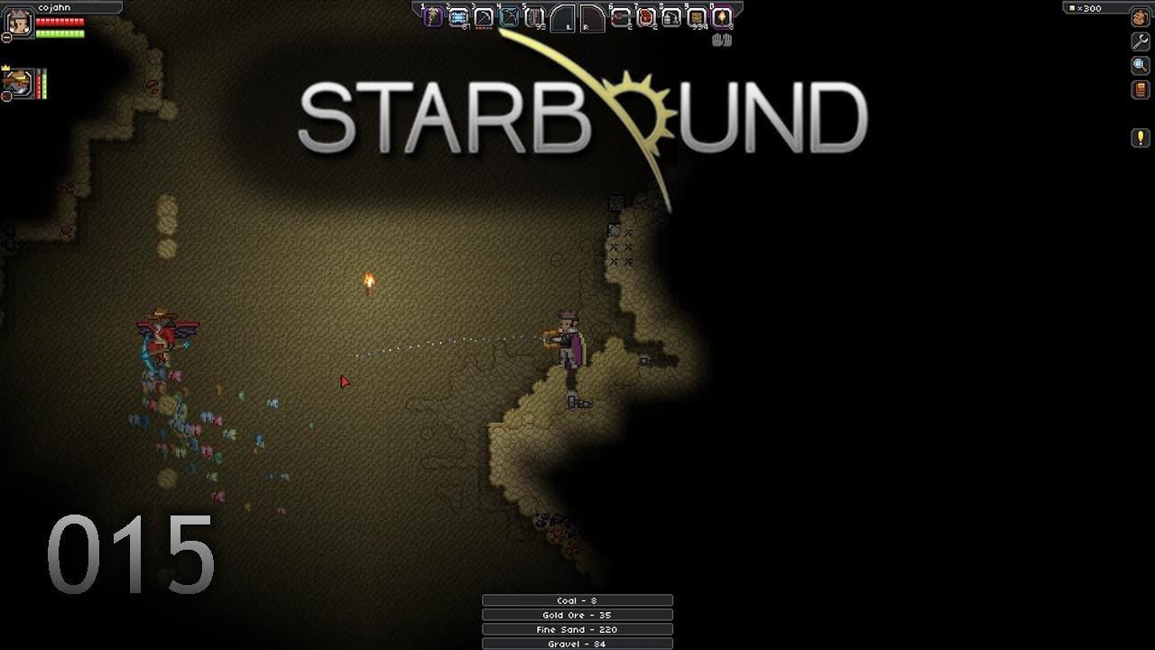 Gay Starbound Pixel