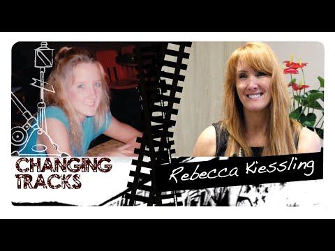 Changing Tracks: Rebecca Kiessling