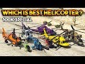 GTA 5 ONLINE WHICH IS BEST HELICOPTER AFTER SA SUPER SPORT SERIES UPDATE 100k Special mp3
