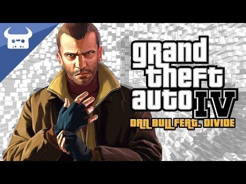 GRAND THEFT AUTO IV RAP | Dan Bull feat. Divide | Critical Hit #4 thumbnail