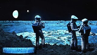 NASA is Silent When it Comes to This! Something Big Discovered On The Moon! 2017
