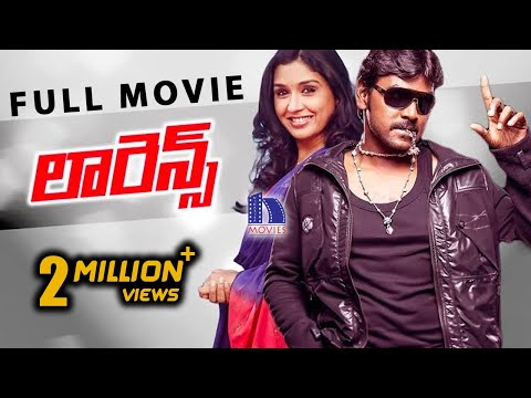 Lawrence Telugu Full Movie || Raghava Lawrence, Anu Prabhakar, Snehitha