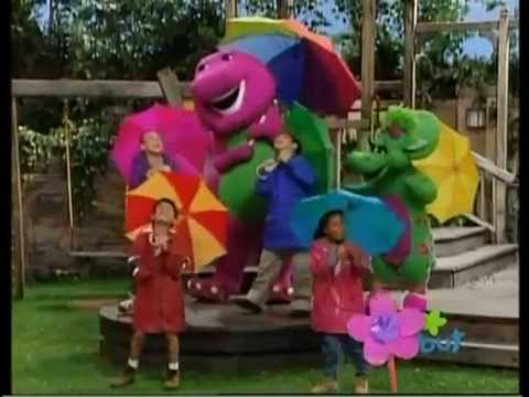 Barney Friends Up Down And Around Season 7 Episode 2 Youtube