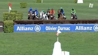 Vidéo de la course PMU PRIX GASTON PHOEBUS