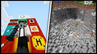 PESTE 10 TNT-URI NOI IN MINECRAFT (Mod Showcase)