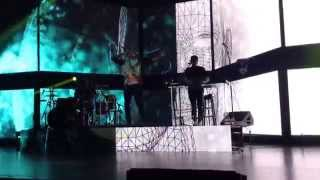 Lecrae- Outsiders LIVE at the Anomaly Tour in Dallas, TX 10.4.14