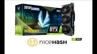 Zotac Trinity Rtx 3080 Nicehash Youtube Nvidia geforce rtx 3080 ampere gaming graphics card render. zotac trinity rtx 3080 nicehash youtube