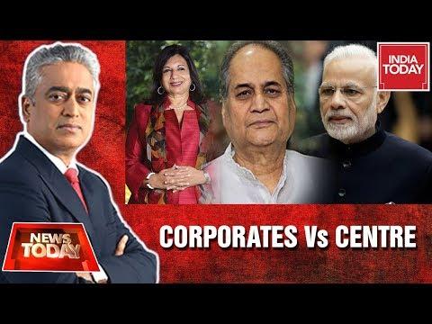 Is Corporate India