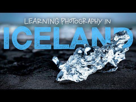 Discover Iceland: A Photographer's Dream