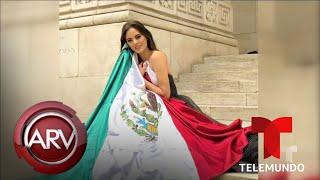 Miss Universo 2019: Lupita Jones, lista para llevarle la tercera corona a México | Telemundo