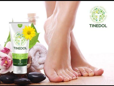 Тинедол -Tinedol от грибка. Отзывы