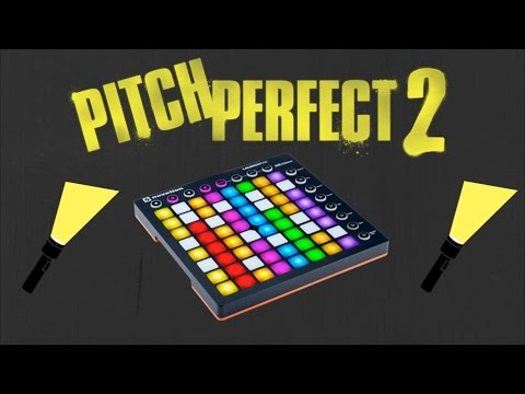 Pitch Perfect Flashlight On Launchpad Tutorial Strazzer Youtube