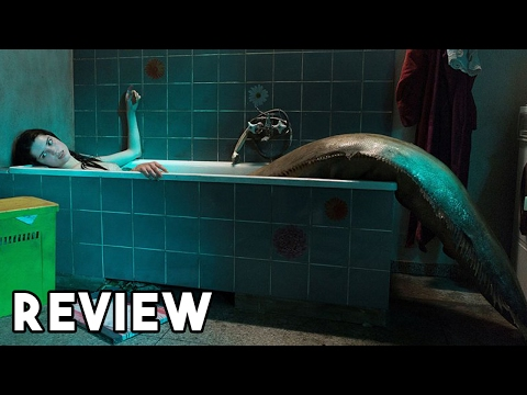 THE LURE (2016) A Modern Horror 'The Little Mermaid' (REVIEW/DISCUSSION)