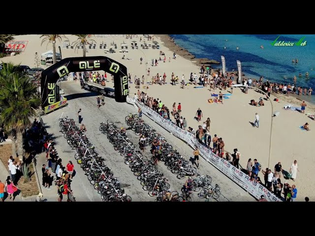 "12° Triathlon Sprint 2019 - Memorial ""Roberto Miceli"" - San Vito lo Capo (TP) 20/10/2019"