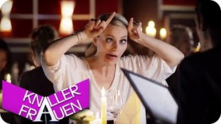 Kosenamen - Knallerfrauen mit Martina Hill