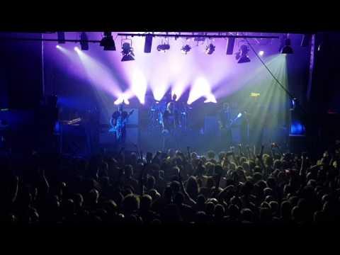 Mastodon-Oblivion(Live in Tvornica ZAGREB 16.06.2017)