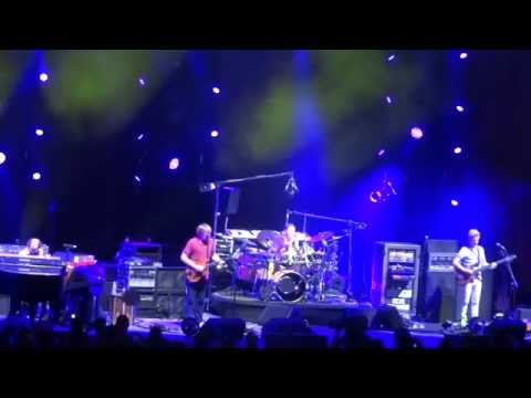 PHISH : Entire 2nd Set : {1080p HD} : Blossom Music Center : Cuyahoga Falls, OH : 8/7/2015