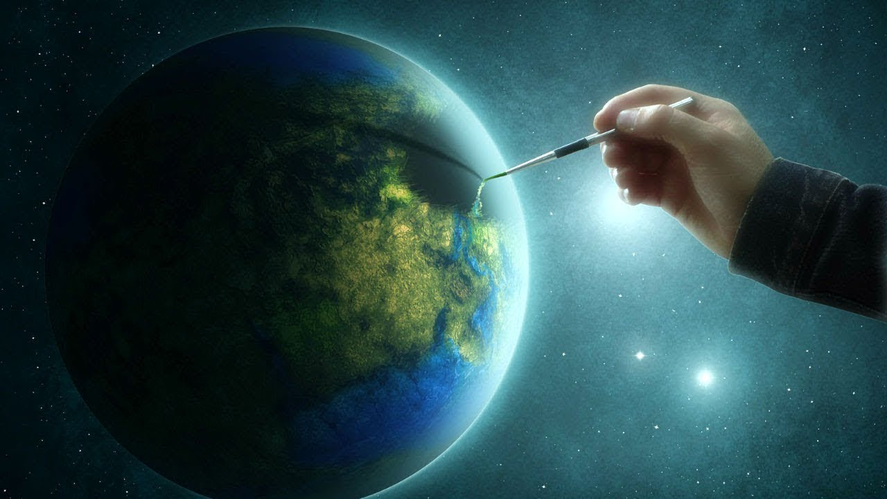 Planet FreEden - If We're Not Human, Then What Are We? | Ordo Ab Chao -