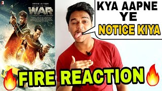 WAR trailer public review by Suraj Kumar | 🔥MACHAAND🔥