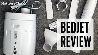 BedJet Climate Comfort System Review