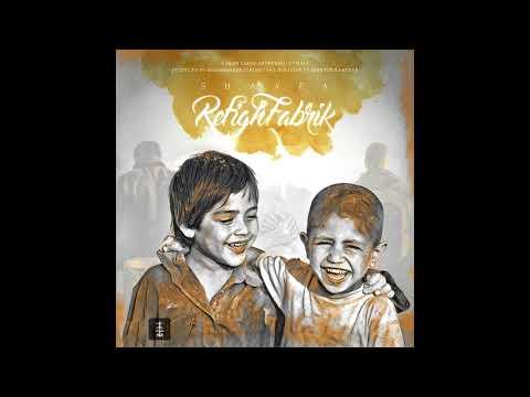 Lirik lagu Refigh Fabrik