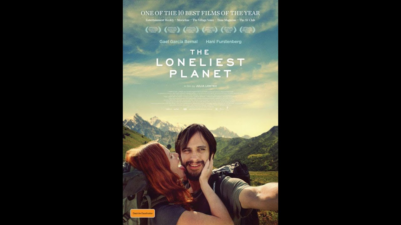 Download Adventure Movie / (+18) The Loneliest Planet (2011) - 720p - Full