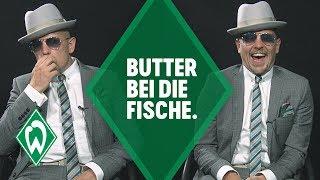 Jan Delay - Butter bei die Fische | SV Werder Bremen