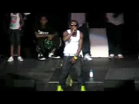 Leather so Soft/ Lil Wayne  GREAT QUALITY