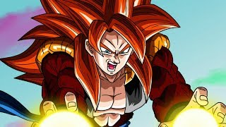 Why does Gogeta have Red Hair in Dragon Ball GT? Cell Fusion; Universal Goku + More - QNA