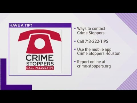 Crime Stoppers: Any detail could lead to arrest in Jazmine Barnes killing