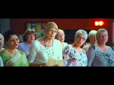 SONG FOR MARION - Trailer deutsch