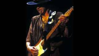 SRV  The things that i used to do