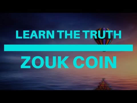Zouk Coin Review - Legit Or Another SCAM?!