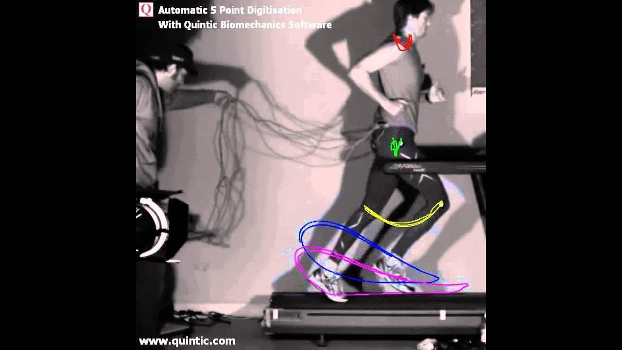 Gait Analysis Home
