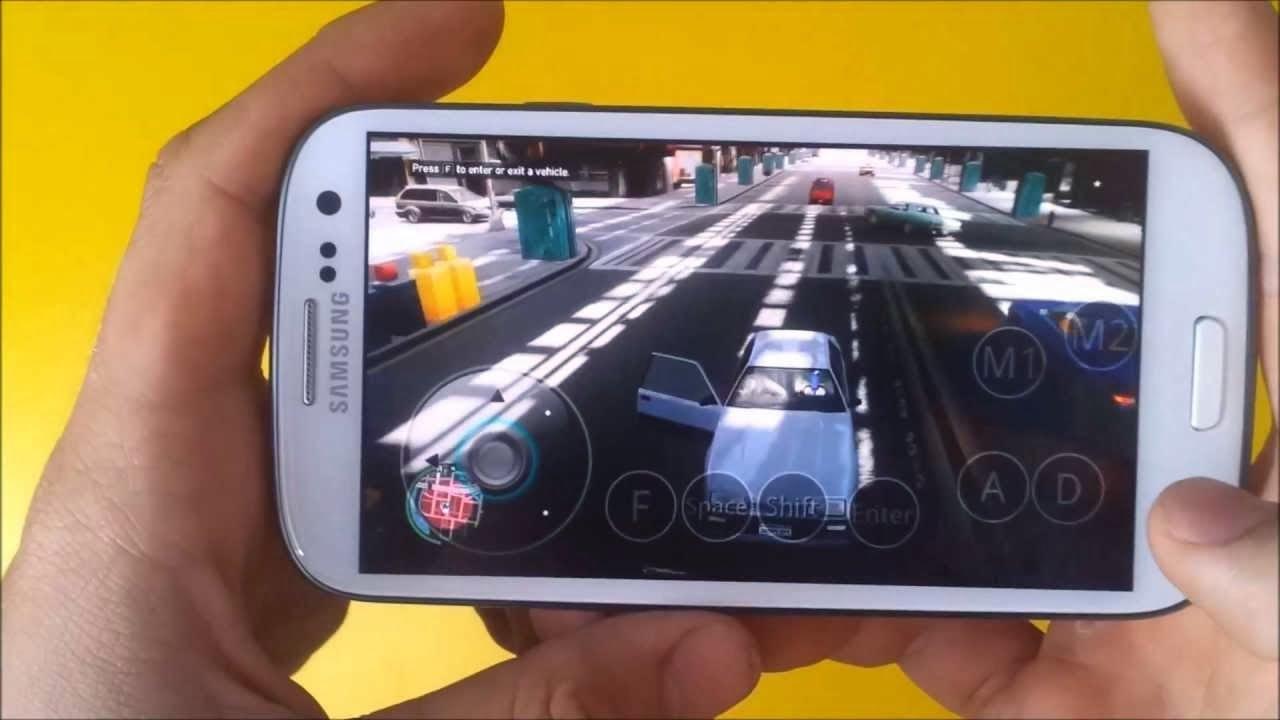 Top 5 Los Mejores Juegos Para Android Descarga Gratis Apk 2014