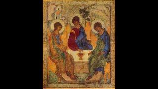 Псалмы Давида Валаамский монастырь