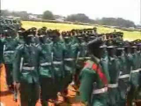 Nigerian Army Video Training Download