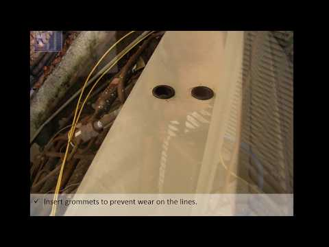 Heat Recovery Unit Installation Instructions YouTube