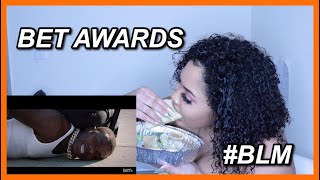 "DaBaby & Roddy Ricch ""Rockstar"" Performance 