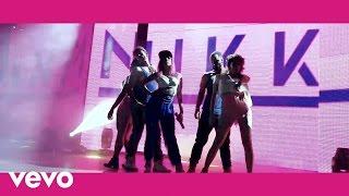 Смотреть клип Nikki - Não Faz Linha