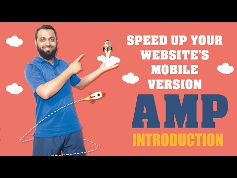 What is AMP (Accelerated Mobile Pages)